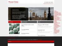 powerdataassociates.com