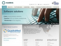 harriscomputer.com