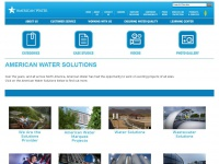 American Water Solutions