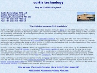 curtistech.co.uk