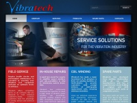 vibratech.co.uk