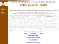 crimecleanoftexas.com