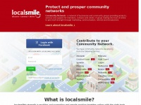 localsmile - Local events, stories, people, businesses and groups