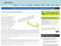 piranha-searchengineoptimisation-seo-preston.co.uk