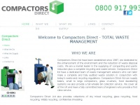compactorsdirect.co.uk