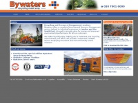 Bywaters.co.uk
