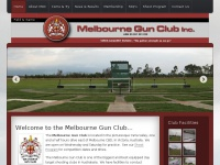 Welcome to the Melbourne Gun Club - Clay Target Shooting in Lilydale, Victoria.
