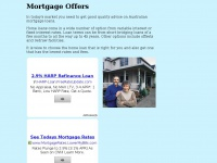 mortgageoffers.com.au
