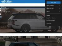 seasoncars.com