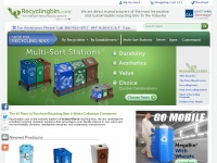 recyclingbin.com