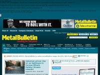 metalbulletin.com