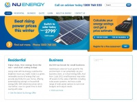 Nuenergy.com.au