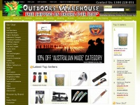 outdoorswarehouse.com.au
