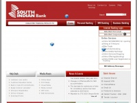 Welcome to South Indian Bank - Experience Next Generation Banking