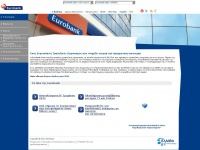 Eurobank.gr - Security Warning