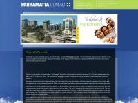 parramatta.com.au