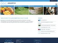 queanbeyangolf.com.au