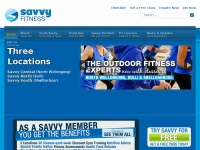 Get fit at Savvy Fitness - Personal and Group Training | Wollongong, Bulli, Shellharbour