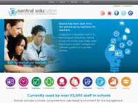sentraleducation.com.au