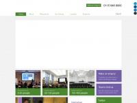 Nottinghamconferencecentre.co.uk
