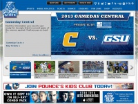 georgiastatesports.com
