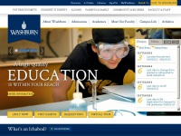 washburn.edu