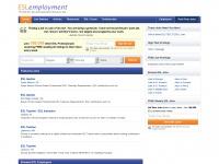 eslemployment.com