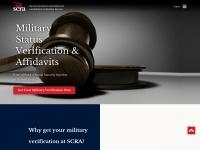 servicememberscivilreliefact.com
