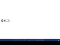 actfl.org Thumbnail