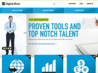 E-Commerce Tools Scaled to Any Business Need | Digital River