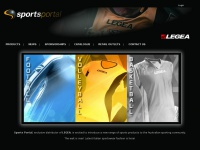 sportsportal.com.au