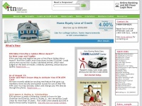 RTN Federal Credit Union, Massachusetts - Work, Home, Life