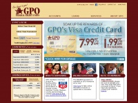 Gpofcu.com - GPO Federal Credit Union... Serving Central New York