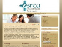 wsfcuinvestments.com