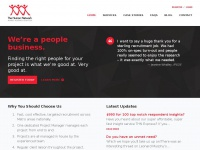 The Human Network - Market Research Services