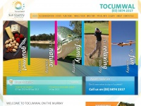 toconthemurray.com.au