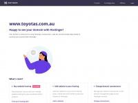 toyotas.com.au