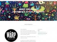 warpmagazine.com.au