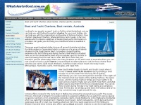 whatcharterboat.com.au