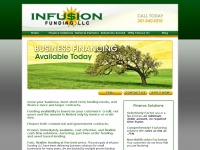 infusionfunding.com