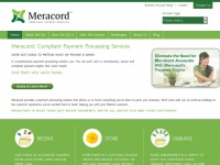 meracord.com
