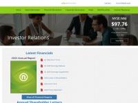 Nelnet, Inc.:  Investor Relations