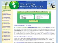 collectionagencyservices.net