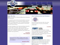 Prios1.com - Repossession Software | Repossession Program | PRIOS