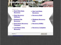 Abby Recovery Agency Inc.