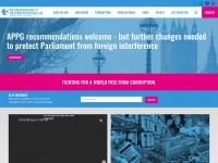 transparency.org.uk