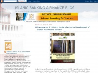 ISLAMIC BANKING & FINANCE BLOG