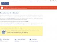 hamilton-recruitment.com