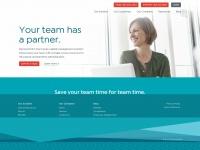 Exponenthr.com - Personal View - Logon