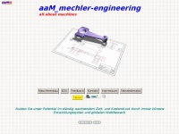 Aam-mechler-engineering.biz